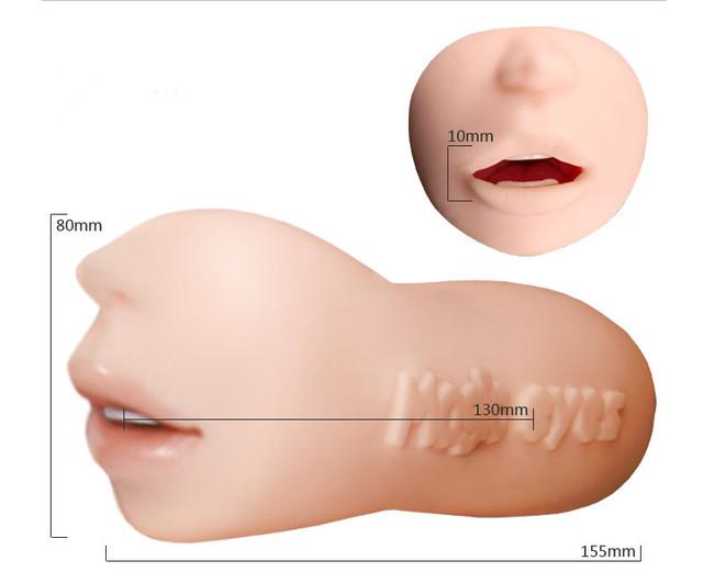Man masturbation toy