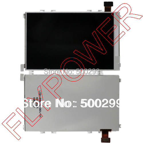 For Blackberry Monza 9850 9860 LCD Screen Display by free shipping; 100% used original