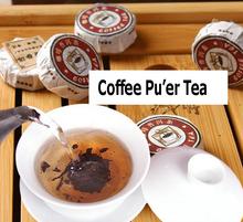 Puer Tea Pu er Puerh Pu er Taetea Top Grade Box packing Ripe Loose Royal Chinese