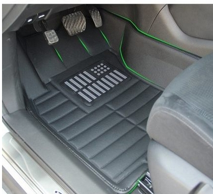 High quality+Free shipping! Special floor mats for Nissan X-trail 2015 durable waterproof eco 3D rugs carpets for X TRAIL 2014(China (Mainland))