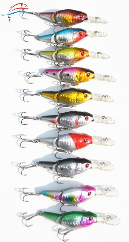 приманки для морской рыбалки с берега