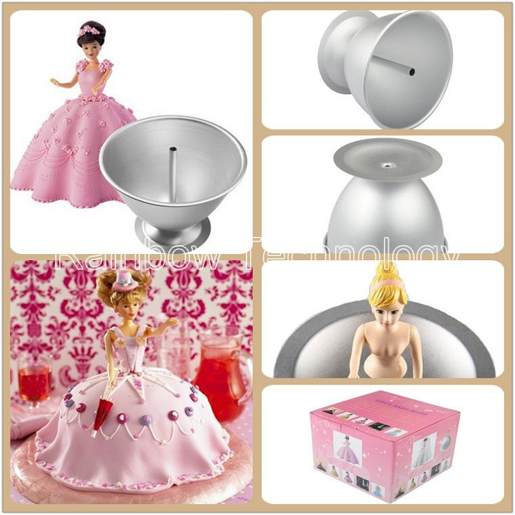 Doll Cake Price Doll Cake Mold Princess
