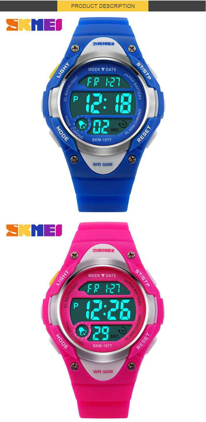 china online shopping skmei digital watch instructions manual cool digital kids wrist watches