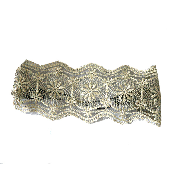 One Pcs Womens Girls Lace Headband Retro Hair Band Wide Headwraps Hair Accessories(China (Mainland))