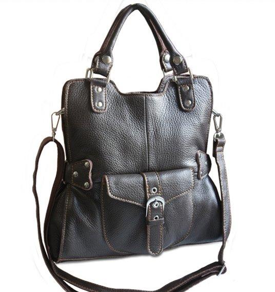 Amazing New Women Small Leather Shoulder Bags Girls Crossbody Messenger Bag