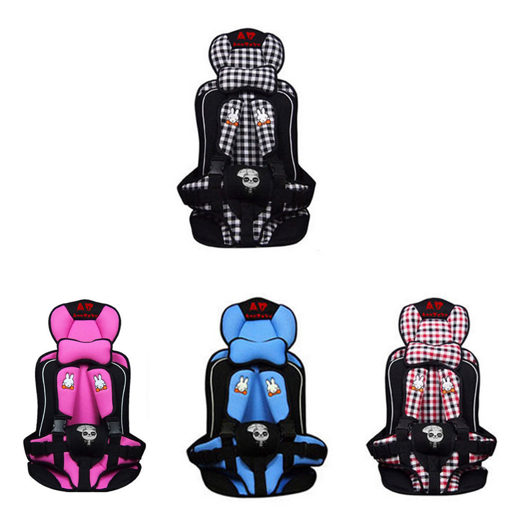 Online Get Cheap Toddler Car Seat Covers Aliexpress