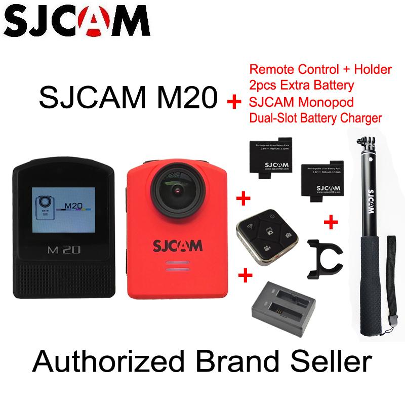 SJCAM M20 DV NTK96660