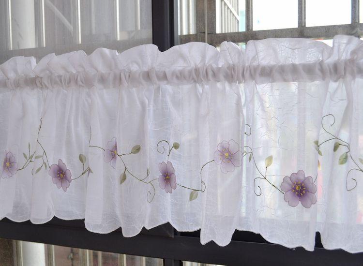 online kaufen gro handel kurz gardinen aus china kurz gardinen gro h ndler. Black Bedroom Furniture Sets. Home Design Ideas
