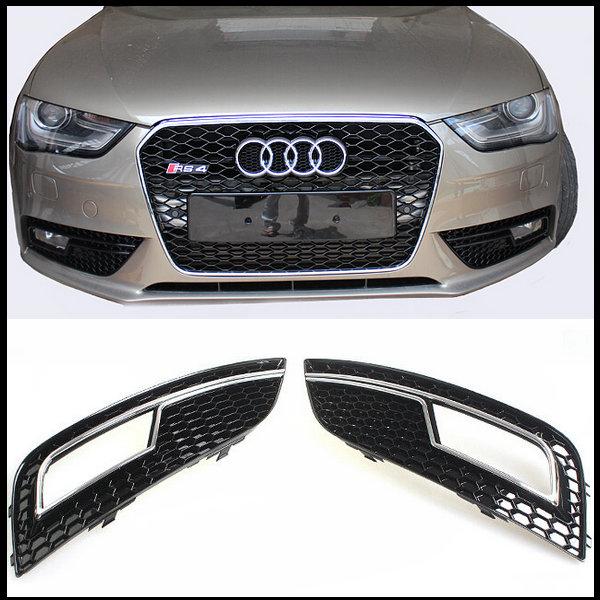Audi A4 Grille Promotion-Shop For Promotional Audi A4