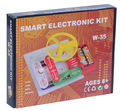 Circuits Electronic Educational Kit W 35 Educational toys electronic building blocks Assembling Toys for Kids 35
