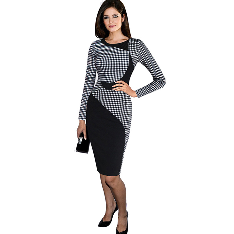 Popular Church Dresses for Ladies-Buy Cheap Church Dresses for ...
