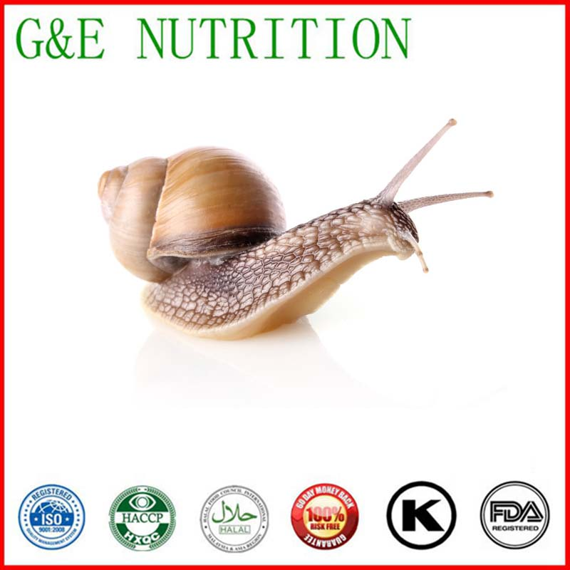 Skin care product Natural Snail Extract 600g/lot Hot Selling<br><br>Aliexpress
