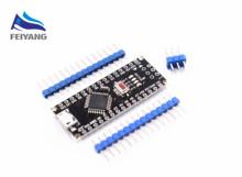 Buy 1pcs Nano V3.0 ATmega168P CH340 MicroUSB Compatible Arduino Nano V3.0, hei for $1.75 in AliExpress store