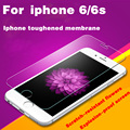 protective glass on the iPhone 5s 9H 2.5D Ultra Thin Explosion proof Tempered Glass Screen Protector For iPhone 5 5C 5S SE