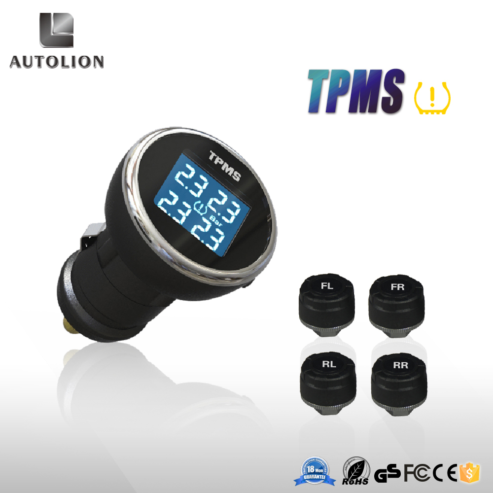Tire Monitoring System : Service tire monitoring system light and message is on it