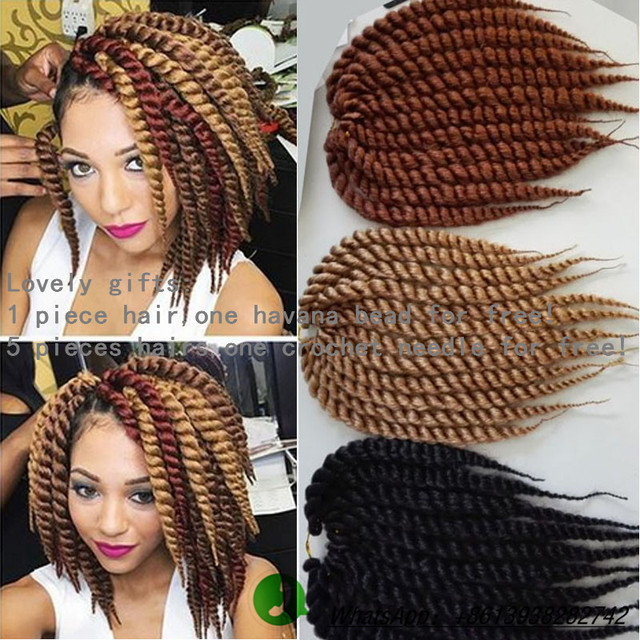crochet braids hair 12 for a full head synthetic crochet braids ...