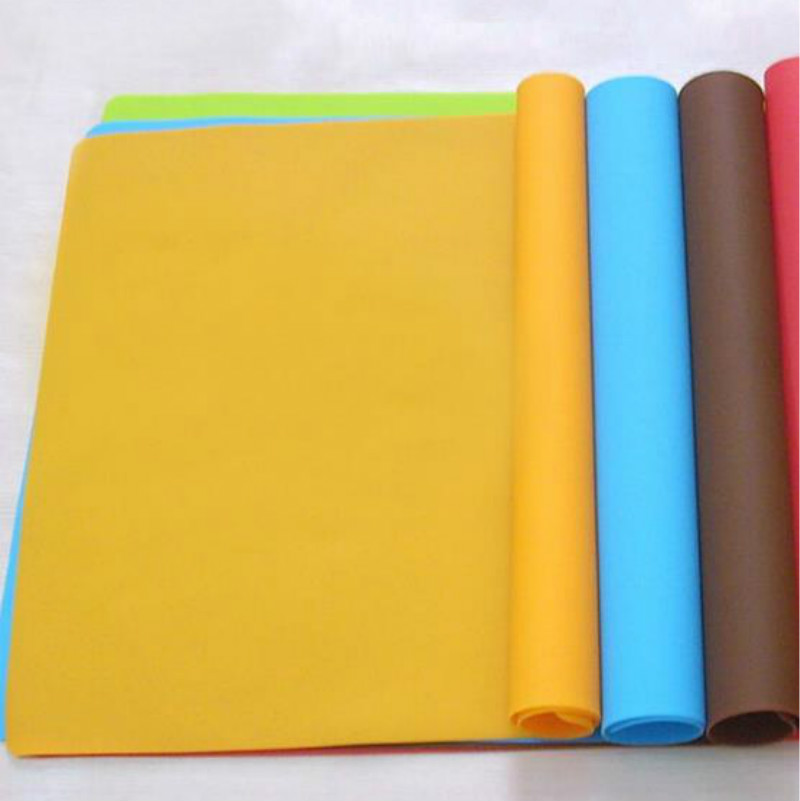 High Quality 40x30cm Silicone Mats Baking Liner Best