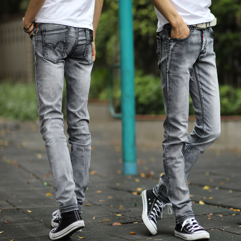 Mens Fashion Trend Report Complete Guide to Jeans in 2014