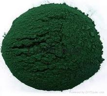 Natural Organic Spirulina Powder(China (Mainland))