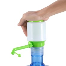 Creative Design Bottled Drinking Hand Press Pump for Bottled Water Dispenser Water Bottle 5 Gallon(China (Mainland))