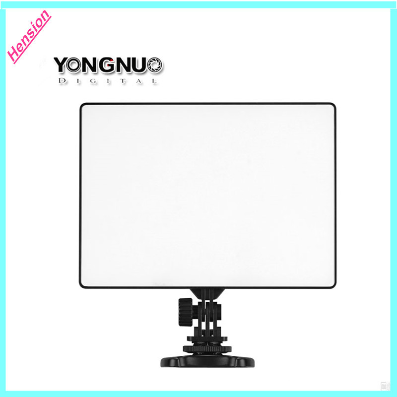 YONGNUO YN 300 YN300 YN-300 Air LED Camera Video Light 3200K-5500K for Canon Nikon Pentax Olympas <font><b>Samsung</b></font> <font><b>DSLR</b></font> & Camcorder