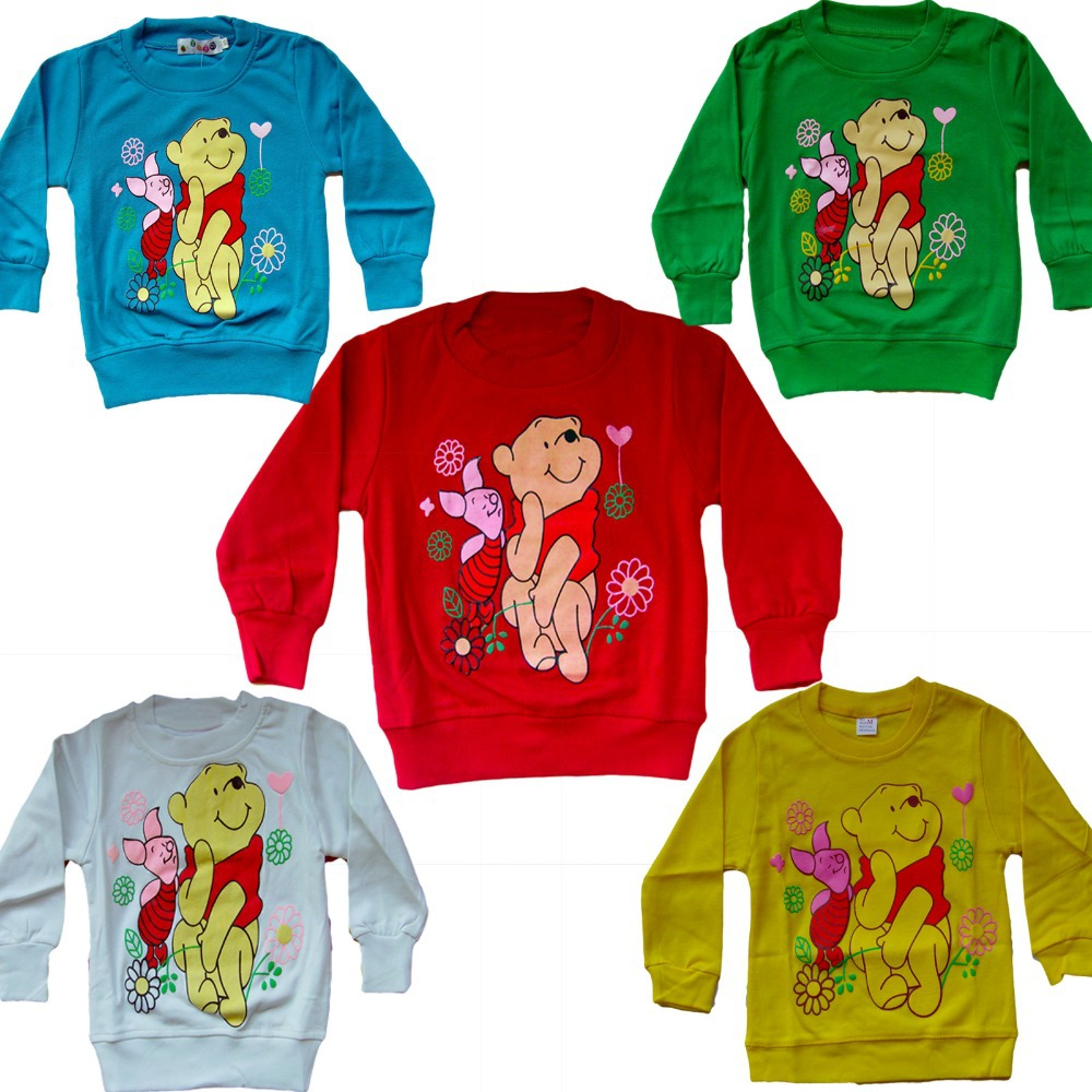 Retail 2014 New Design Kids Cartoon Clothes Cotton Boys