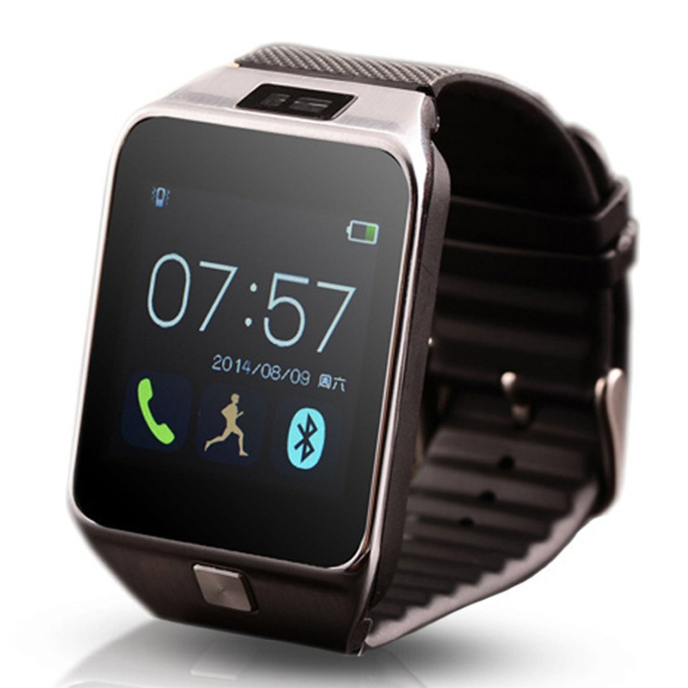 2015 Newest Digital Bluetooth Smart Watch V8 Watch Phone WristWatch for iPhone 4/4S/5/5S/6 puls Samsung HTC Sony Smartphones(China (Mainland))