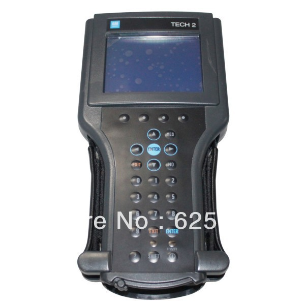 Professional GM tech2 diagnostic tool GM tech2 scanner(China (Mainland))