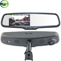 HD 800 480 4 3 Inch TFT LCD Car Parking Rear View Rearview Mirror Monitor Full