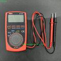 Mini Digital Multimeter UNI T UT10A Digital LCD Palm Size Auto Range Multimeter DC AC Pocket