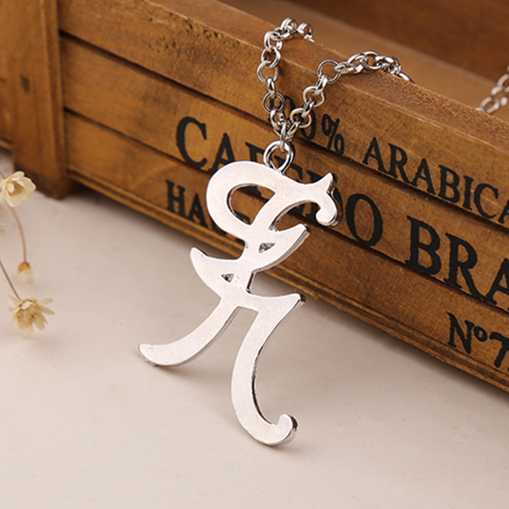 Цепочка с подвеской The Mortal Instruments City of Bones Necklace  MI005 цепочка с подвеской the mortal instruments city of bones necklace mi001
