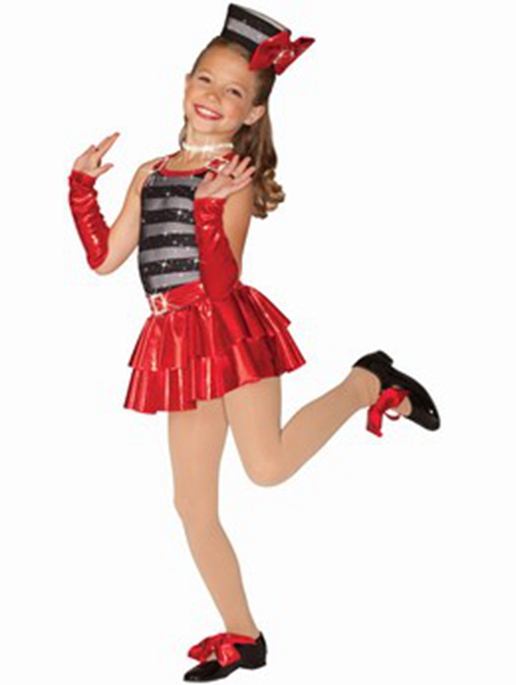 children's hip-hop jazz dance costumes stage performance clothing cake dresssuit female - Dancing Princesses store