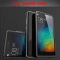 Luphie Aluminum Bumper For Xiaomi Mi Note Case Luxury Metal Cover for Xiao mi Note Pro