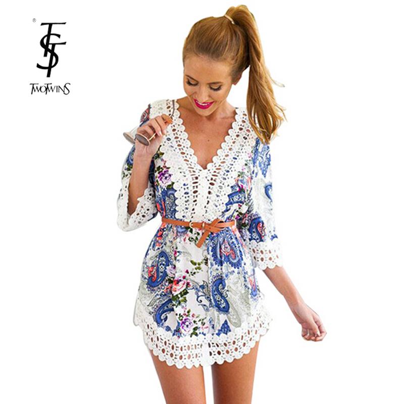 New women beach dress pareo sexy lady print swimwear shirt for Beach shirt cover up