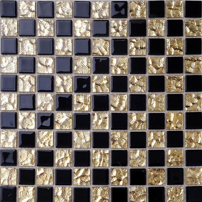Buy Glass Mosaic Tiles For Bathroom Home Improvement Mirror