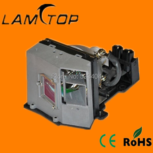 Фотография FREE SHIPPING   LAMTOP  projector lamp with housing   EC.J2901.001  for   PD725P