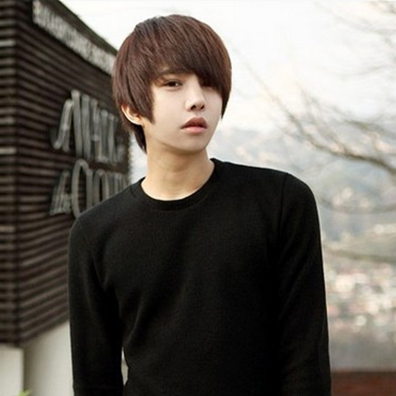 Korean Boys Hairstyle Hd Pic Hair Is Our Crown