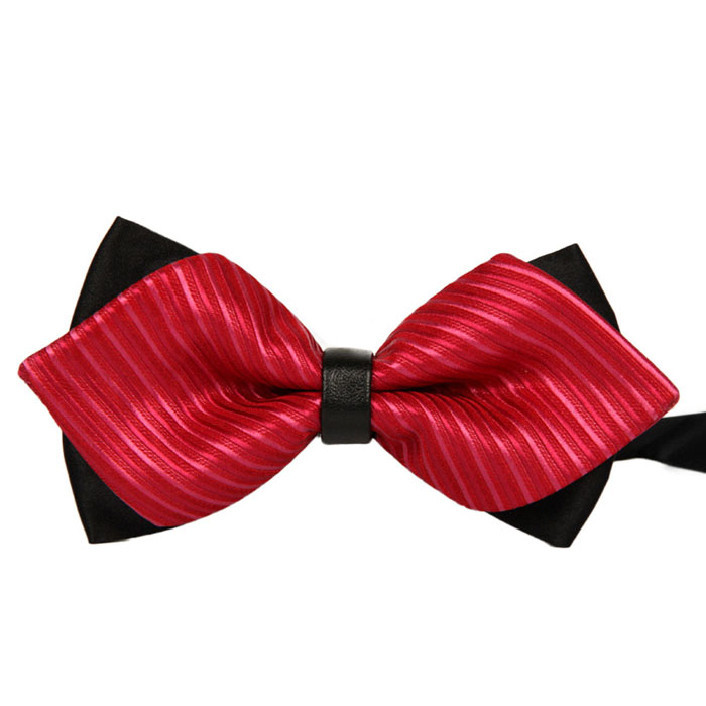Stylish Menswear Bow Ties For Children Accessories Cravat Bowtie Butterfly Free Shipping DE6