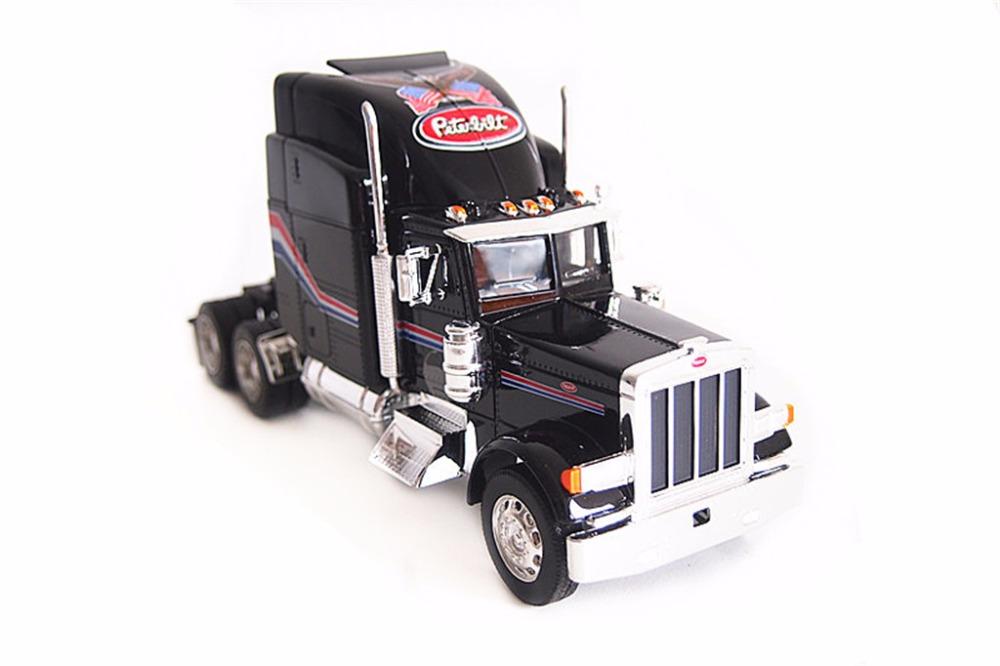 Toy Semi Tractor : Popular peterbilt toy trucks buy cheap