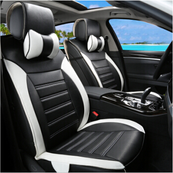 High Quality Special Car Seat Covers For KIA Sportage