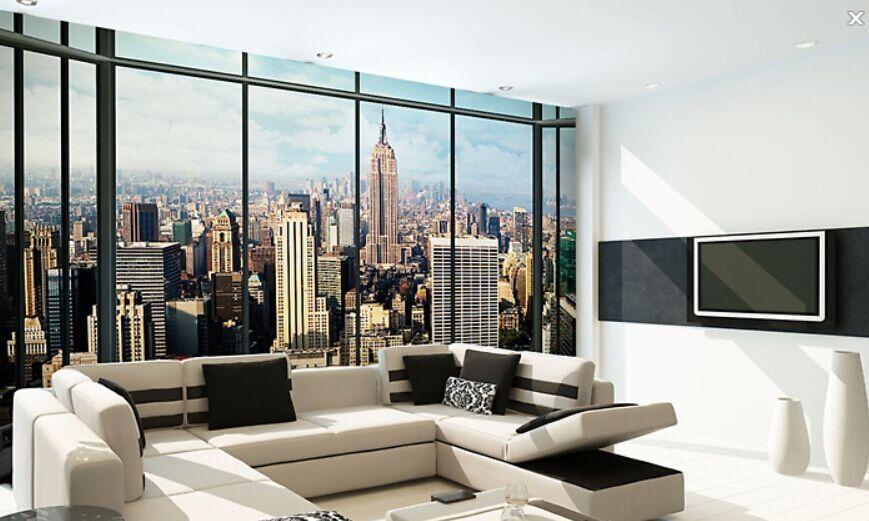 High quality modern luxury 3d wallpaper 3d wall mural for 3d wall murals