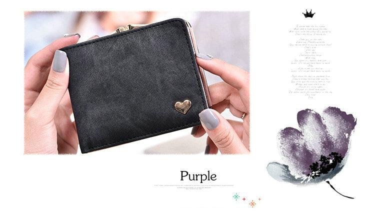 HTB19EqfRXXXXXX6apXXq6xXFXXXE - New Woman Wallet Small Hasp Coin Purse For Women Luxury Leather Female Wallets Design Brand Mini Lady Purses Clutch Card Holder
