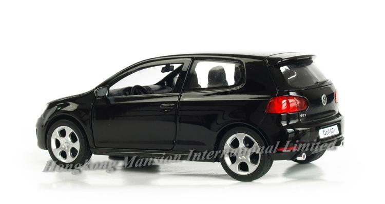 136 Car Model For Volkswagen GOLF (10)