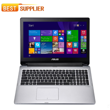 Brand new ASUS TP550LJ5200 15.6 inch laptop computer 4GB DDR3 & 1TB HDD LCD 1366x768 2.2GHz  WIFI HDMI notebook(China (Mainland))