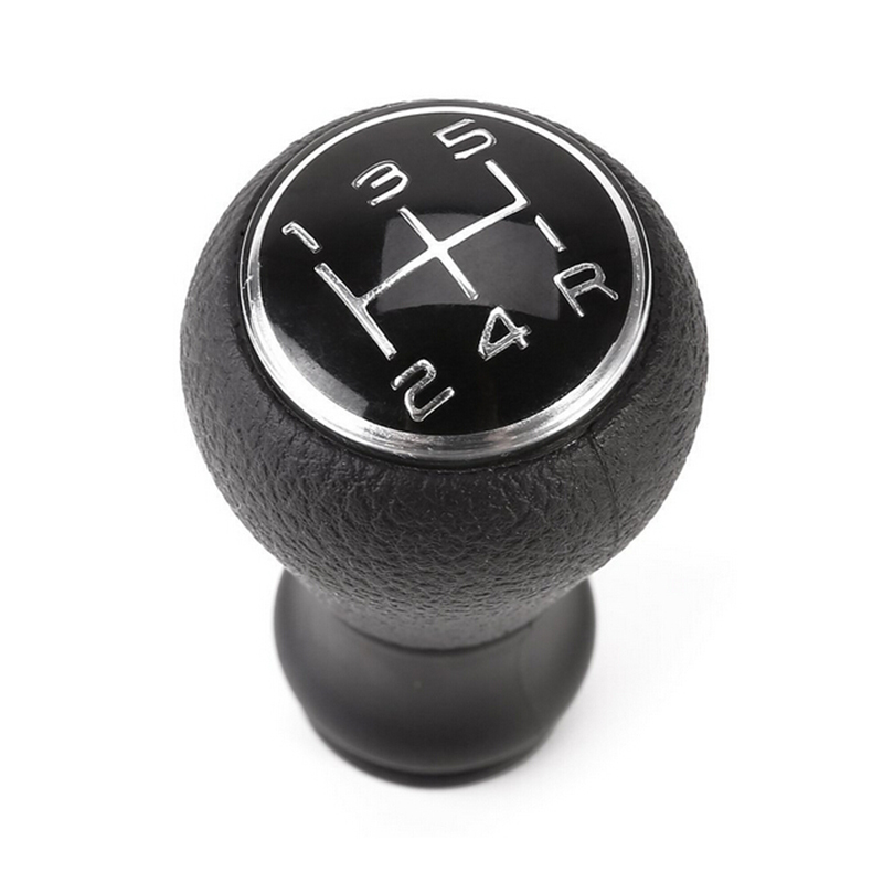 new car replacement shift knob 5 speed gear stick shift