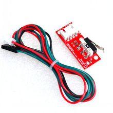 10pcs/lot 3D printer Endstop mechanical limit switch RAMPS 1.4