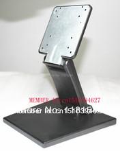 LCD Desktop Stand Bracket for Universal 10 24 inch LCD Monitor 180 Degrees Folded VESA Bracket