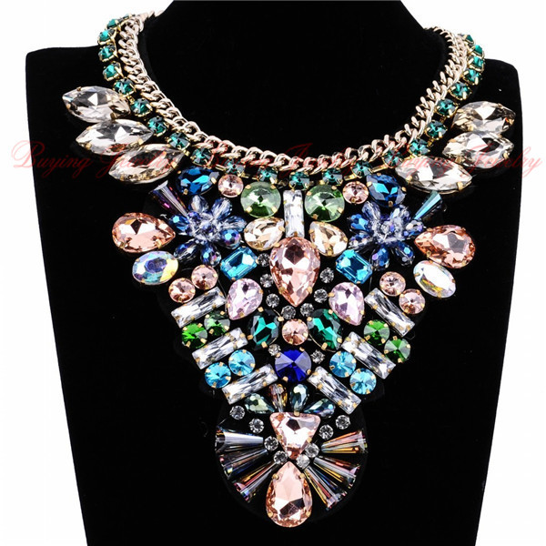 Buy 2015 new year party fashion necklaces for Buying jewelry on aliexpress