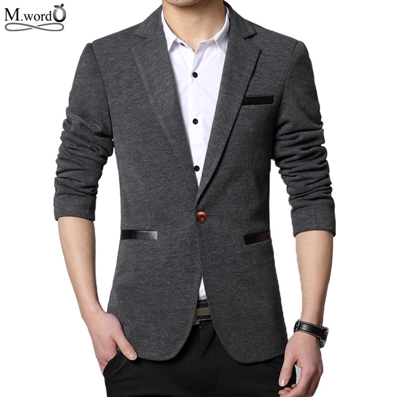 Online Get Cheap Mens Casual Dress Jacket -Aliexpress.com ...