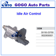 Buy Idle Air Control Valve H yundai Elantra Tiburon K ia Sportage Soul Spectra OEM AC4277 35150-23700 9520930001 AC485, 73-4625 for $14.24 in AliExpress store